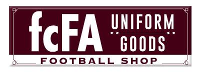 サッカーショップfcFA|海外サッカーユニフォーム・アパレル・グッズ通販